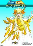 Saint Seiya : Hypermythe : Chapter 1 page 1