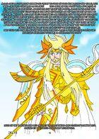 Saint Seiya : Hypermythe : Chapitre 1 page 5