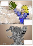 Saint Seiya : Hypermythe : Chapter 2 page 7