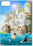 Saint Seiya : Hypermythe : Chapter 2 page 9