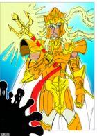 Saint Seiya : Hypermythe : Chapter 2 page 10