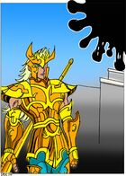 Saint Seiya : Hypermythe : Chapter 2 page 12
