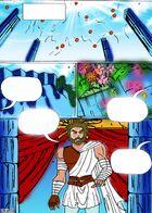Saint Seiya : Hypermythe : Chapter 2 page 15