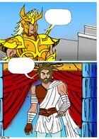 Saint Seiya : Hypermythe : Chapter 2 page 16