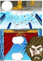 Saint Seiya : Hypermythe : Chapter 2 page 17