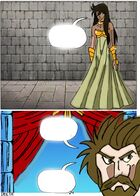 Saint Seiya : Hypermythe : Chapter 2 page 18