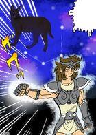 Saint Seiya : Hypermythe : Chapter 2 page 22