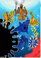Saint Seiya : Hypermythe : Chapter 2 page 24