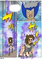 Saint Seiya : Hypermythe : Chapter 2 page 30