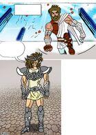 Saint Seiya : Hypermythe : Chapter 2 page 31