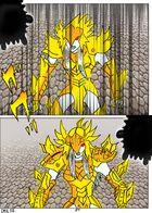 Saint Seiya : Hypermythe : Chapter 2 page 33