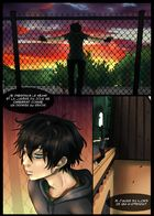 Hero of Death  : Chapter 1 page 1