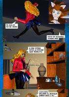 Magic Girl  : Capítulo 23 página 5