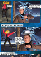 Magic Girl  : Capítulo 23 página 7