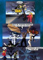 Magic Girl  : Capítulo 23 página 10