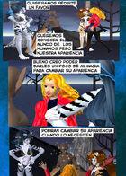 Magic Girl  : Capítulo 23 página 11