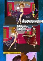 Magic Girl  : Capítulo 23 página 12