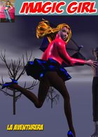Magic Girl  : Capítulo 23 página 1