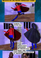 Magic Girl  : Capítulo 23 página 13