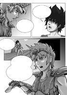 Saint Seiya - Olympe Chapter : Chapter 1 page 12