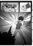 Saint Seiya - Olympe Chapter : Chapter 1 page 14