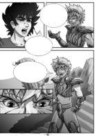 Saint Seiya - Olympe Chapter : Chapter 1 page 16