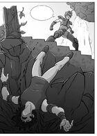Saint Seiya - Olympe Chapter : Chapter 1 page 20