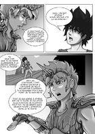 Saint Seiya - Olympe Chapter : Chapter 1 page 11