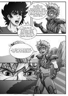 Saint Seiya - Olympe Chapter : Chapter 1 page 15