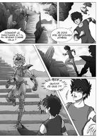 Saint Seiya - Olympe Chapter : Chapter 1 page 10