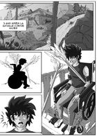 Saint Seiya - Olympe Chapter : Chapter 1 page 1