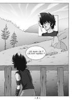 Saint Seiya - Olympe Chapter : Chapter 1 page 3