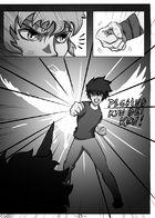 Saint Seiya - Olympe Chapter : Chapter 1 page 13