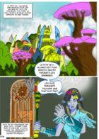 Chroniques de la guerre des Six : Chapitre 16 page 11