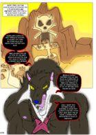 Chroniques de la guerre des Six : Chapitre 16 page 12