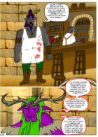 Chroniques de la guerre des Six : Chapitre 16 page 17