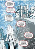 Chroniques de la guerre des Six : Chapitre 16 page 18