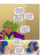 Chroniques de la guerre des Six : Chapitre 16 page 19