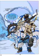 Chroniques de la guerre des Six : Chapitre 16 page 20