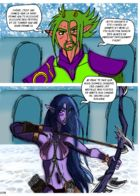 Chroniques de la guerre des Six : Chapitre 16 page 23