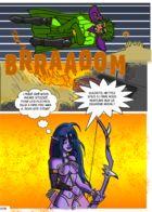 Chroniques de la guerre des Six : Chapitre 16 page 30