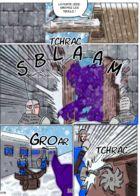 Chroniques de la guerre des Six : Chapitre 16 page 37