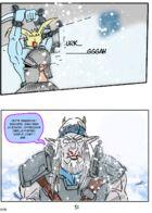 Chroniques de la guerre des Six : Chapitre 16 page 52
