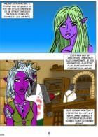 Chroniques de la guerre des Six : Chapitre 16 page 7