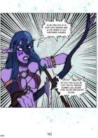 Chroniques de la guerre des Six : Chapitre 16 page 71