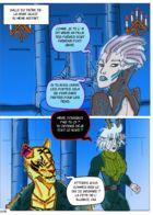 Chroniques de la guerre des Six : Chapitre 16 page 10