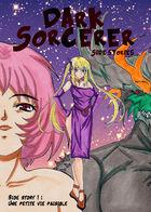 Dark Sorcerer side stories : Chapter 1 page 1
