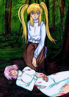 Dark Sorcerer side stories : Chapter 1 page 5