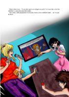Dark Sorcerer side stories : Chapter 1 page 14