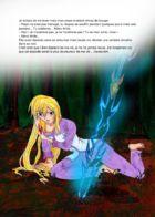 Dark Sorcerer side stories : Chapter 1 page 20